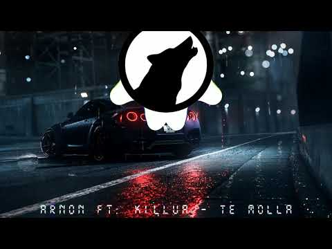 ARNON ft. Killua - Te Molla (BASS BOOSTED)
