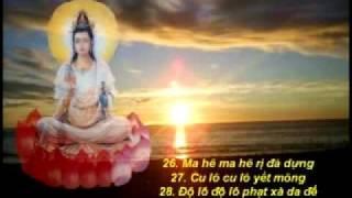 Nhac Viet Nam | chú đại bi phổ nhạc lời Việt 5 10 | chu dai bi phỏ nhac loi Viet 5 10