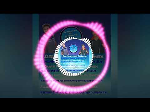 Desi Nagin Music ( Dholki Bend Mix ) By Dj Ganesh Kosamba