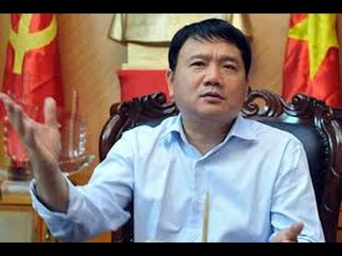 Ông Đinh La Thăng bị UBKT TW đề nghị kỷ luật