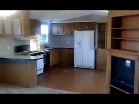 Clayton tucson 3 bed 2 bath mobile home and land for One bedroom one bath mobile home