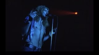 Led Zeppelin - No Quarter (Live in New York 1973)