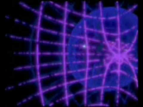 the matrix of matter creation