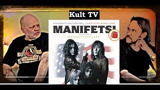 KultTV#110: Täältä tulee Manifetsi!