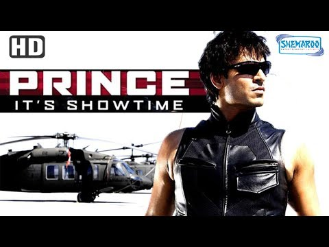 Prince (2010)(HD) Hindi Full Movie in...