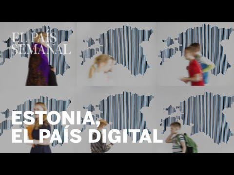 Estonia, el primer país digital del mundo | Reportaje | El País Semanal