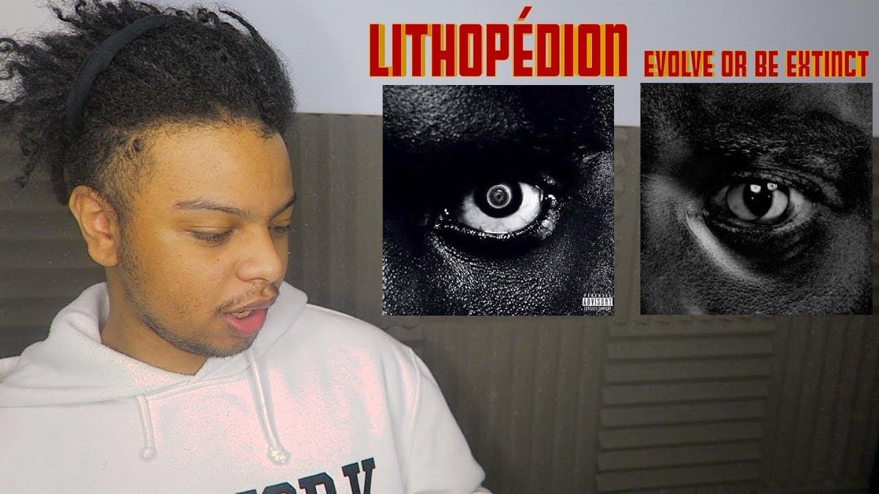 le nouvel album de damso lithopedion