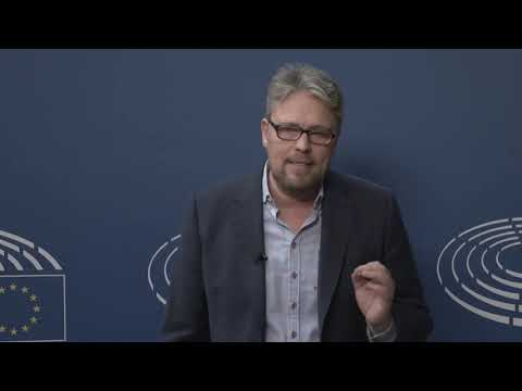 Wir sind im EU Parlament stärker als DIE GRÜNEN. Guido Reil, AfD. 20.12.2019