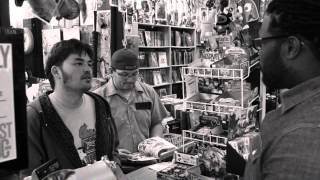 Comic Clerks - Free Comic Book Day 2013 @ Comics Toons N Toys