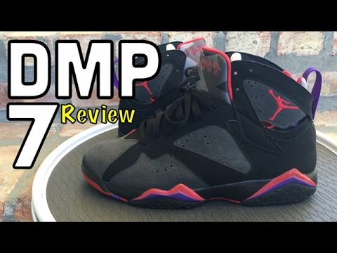 super popular d9921 7abee Air Jordan 7 Retro