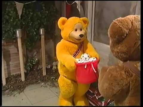 Teddybears The Garden Fair & Other Stories 1999