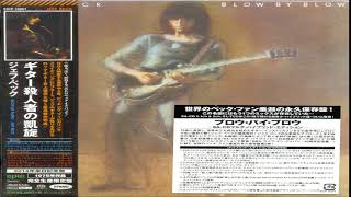 Jeff Beck Blow By Blow SACD HD Remastered Ltd Full Album HQ