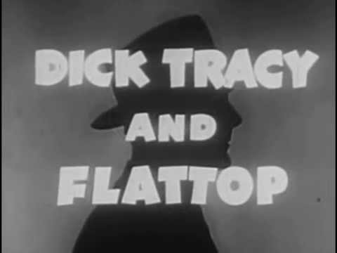 37 ARCHAIC INTROS TO 1950s TV SHOWS