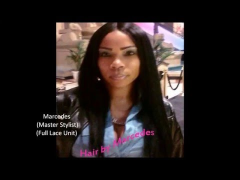 Hair by Marcedes~  Las Vegas #1 Hair Stylist!  Im Back!