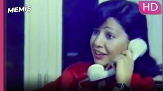 Memiş - Seni Öpebilir Miyim | Romantik Türk Filmi