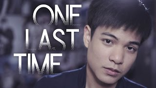 One Last Time | Cover | BILLbilly01 ft. King