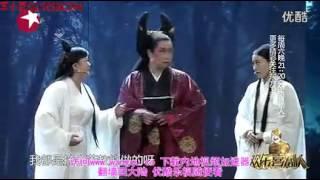 《欢乐集结号》 20170122:多变贾玲再掀搞笑高潮