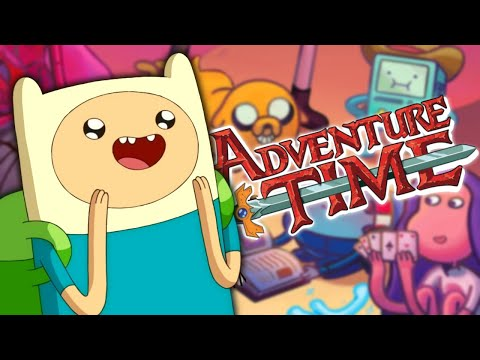 Adventure Time REVIVED! Distant Lands HOUR-LONG SPECIALS Revealed!