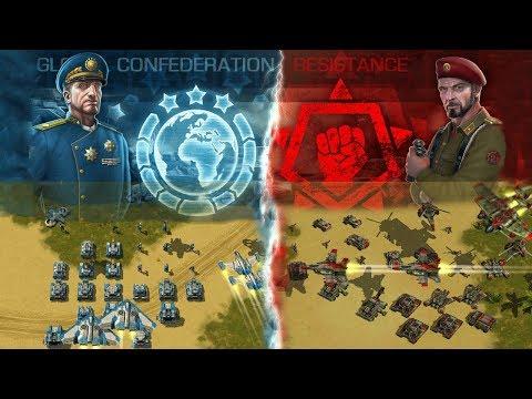 PvPшим   Art of War 3 Global Conflict Стрим!Stream