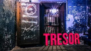 How Tresor got Famous - The Birth of Berlin39s quotGreatestquot Techno Club