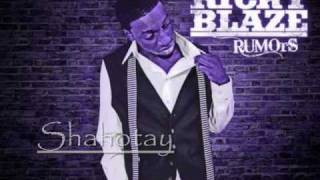 Ricky Blaze Feat Ron Brows & Nicki Minaj - I Feel Free Full Version