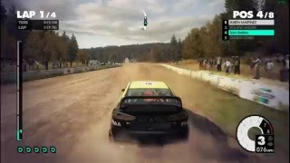 Dirt 3 Complete Edition Gameplay PC (Race & Rally)
