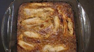 Easy Chicken Casserole Recipe - French Chicken Casserole Recipe