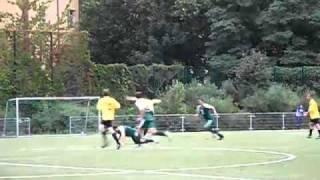 Pokal Bor.Friedrichsfelde-GW1 Teil3von3