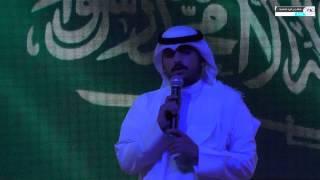 المنشد المبدع / سامي جابر  بمهرجان راس تنورة للتراث والترفية حصريا عبر شبكة راس تنورة الاعلامية