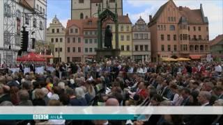 500-year Reformation Anniversary Series, Episode 1