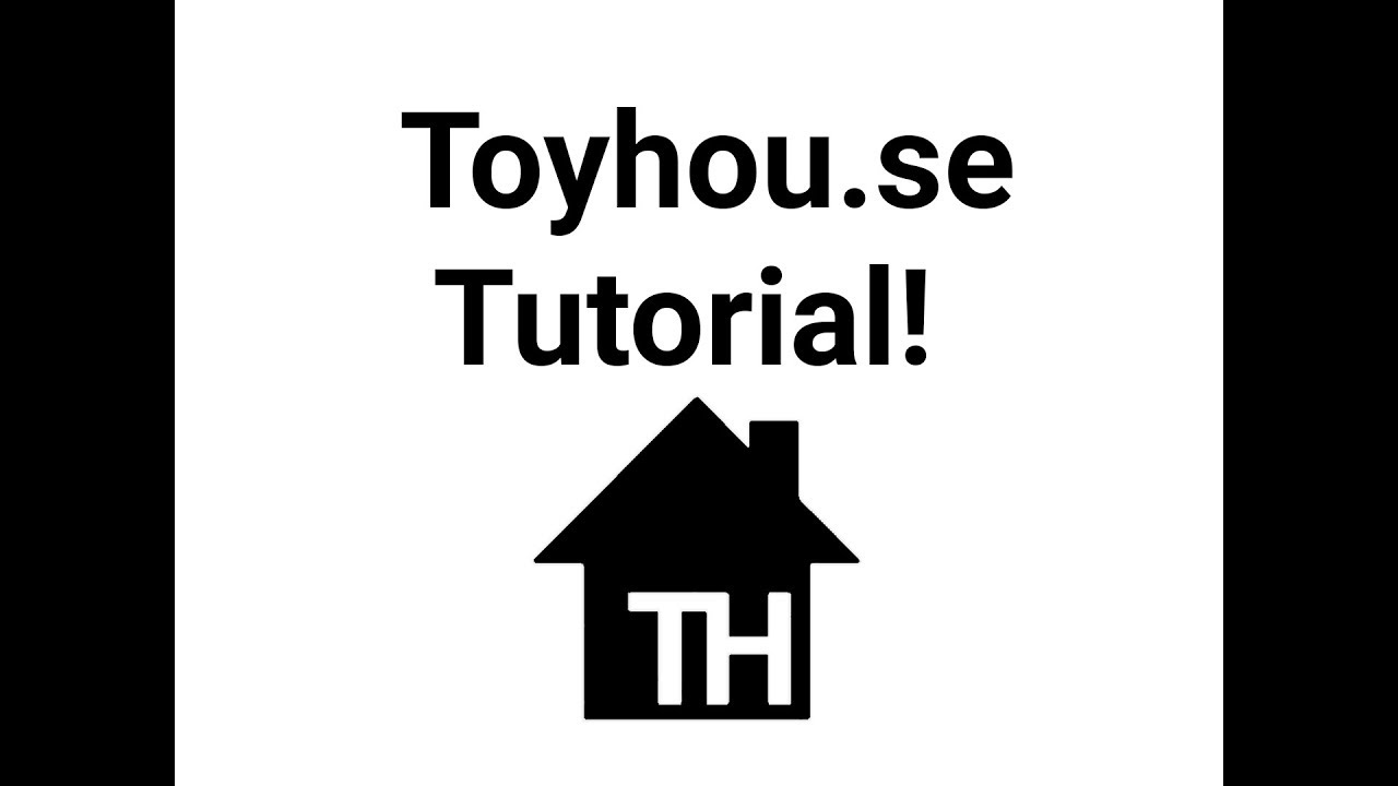 Toyhouse Tutorial (for mobile)