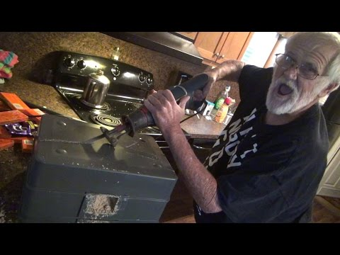 Angry Grandpa 7: The Silly Adventures of Michael and Grandpa