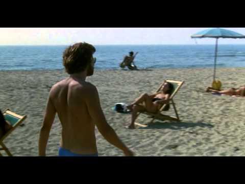 Bianca - 1984 (Nanni Moretti) scalo a Grado