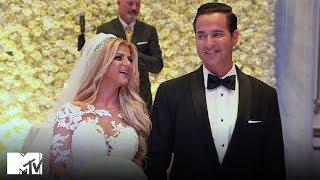 The Situation & Lauren's Relationship Timeline | Jersey Shore