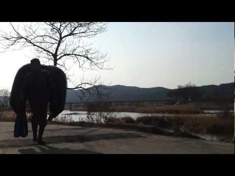 한겨울 밸리보트 워킹.mp4