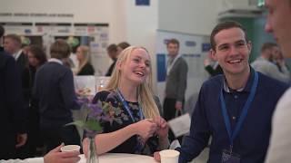 Aarhus Symposium 2016: Recap Video