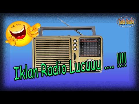 UDIN DAN RIRIN KOCAK  IKLAN RADIO RISKI BETON BAG 1