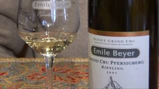 Emile Beyer-Fine Wines From Alsace France
