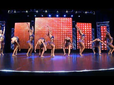 Murrieta Dance Project - Word Up