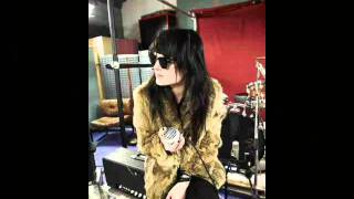 The kills rodeo town live black session 2005