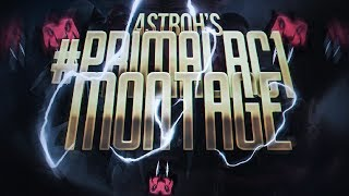 Astroh's #PrimalRC1 Destiny Montage By: Kai Plays