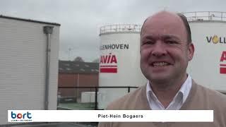 Vollenhoven Olie in het jaar van het 125 jaar bestaan genomineerd voor de BORT-PRIJS 2020.