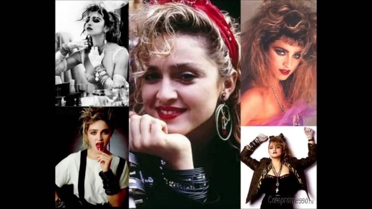 Мода 90-х годов фото платья и прически