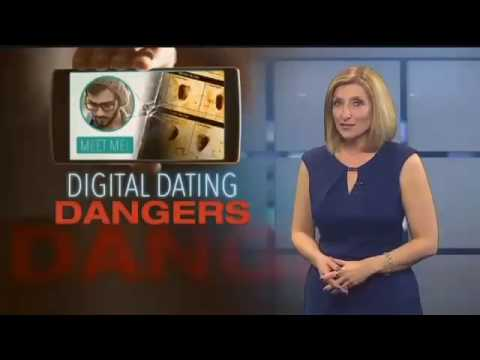 Online dating what is considered stalking