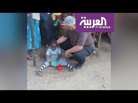 شاهد .. أبو الأيتام السعودي يكفل 7000 يتيم  - نشر قبل 1 ساعة
