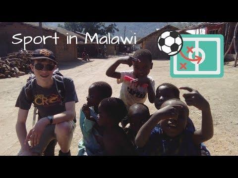 Sport in Malawi