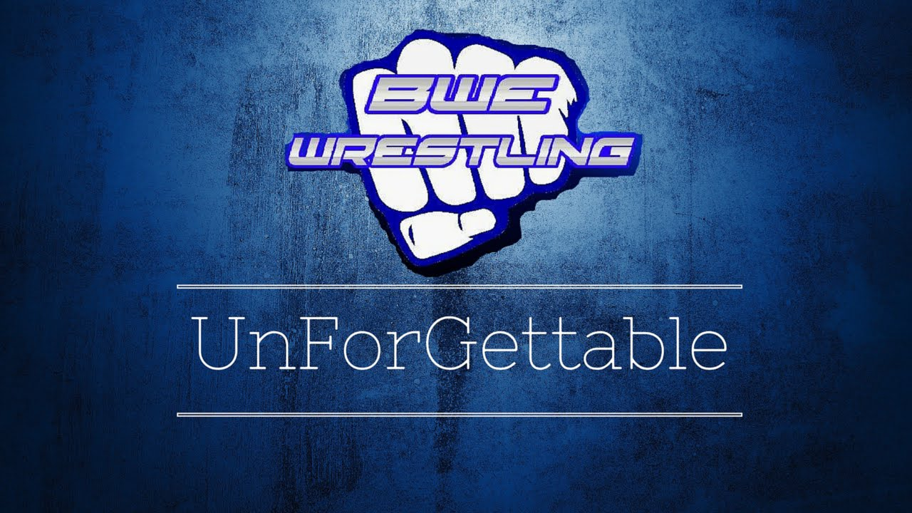 BWE: UnForGettable (Backyard Wrestling Documentary) - YouTube