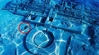 Most MYSTERIOUS Ocean Discoveries!
