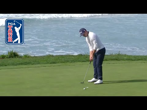 Golf is Hard at Pebble Beach | Putting edition 2021
