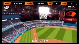 homerun battle 2 mod apk